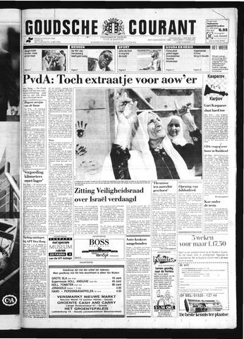 Goudsche Courant 1990-10-11