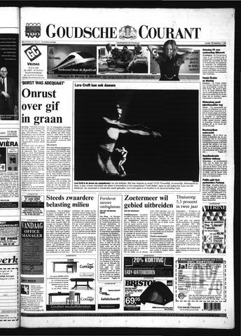 Goudsche Courant 1999-06-25