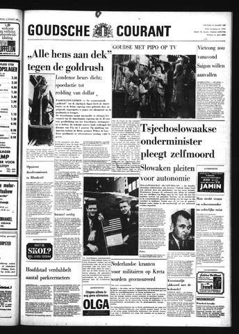 Goudsche Courant 1968-03-15