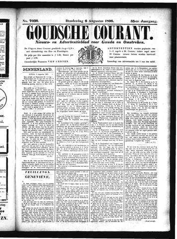 Goudsche Courant 1896-08-06