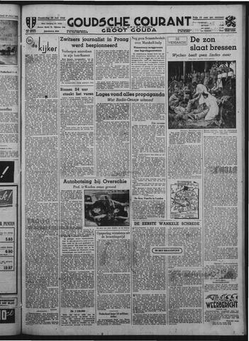 Goudsche Courant 1949-07-28
