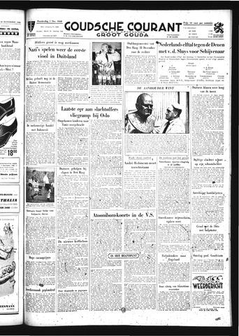 Goudsche Courant 1949-12-01
