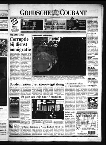 Goudsche Courant 2001-04-06