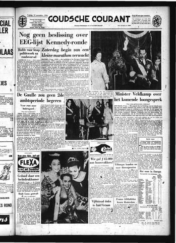 Goudsche Courant 1964-11-13