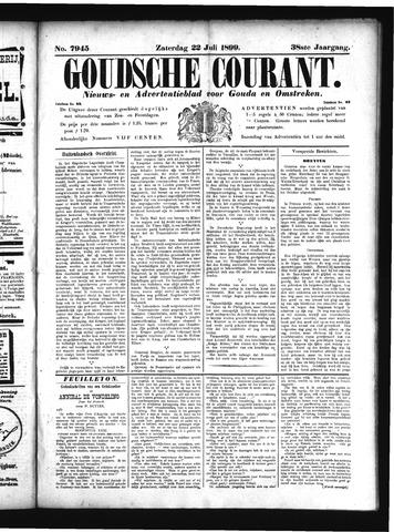 Goudsche Courant 1899-07-22