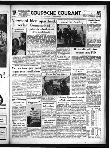 Goudsche Courant 1961-03-16