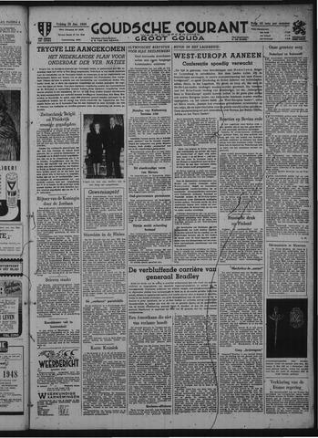 Goudsche Courant 1948-01-23