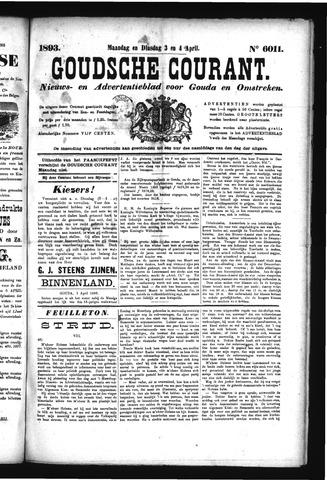 Goudsche Courant 1893-04-03