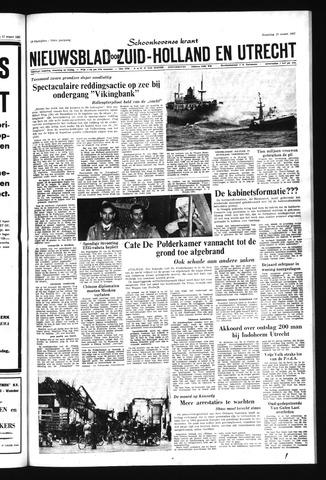 Schoonhovensche Courant 1967-03-20