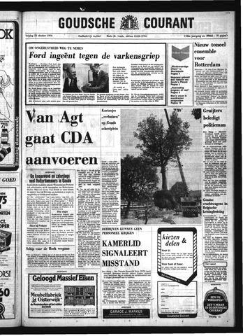 Goudsche Courant 1976-10-15