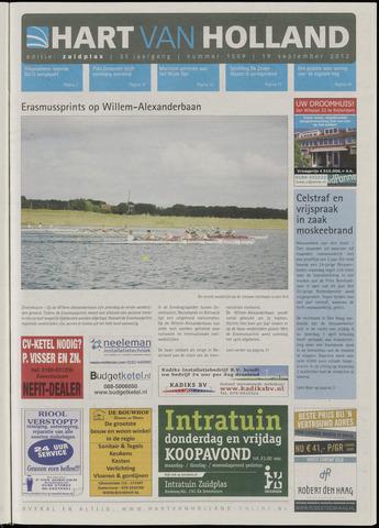 Hart van Holland - Editie Zuidplas 2012-09-19
