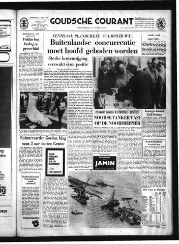 Goudsche Courant 1966-09-15