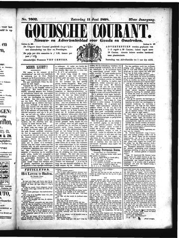 Goudsche Courant 1898-06-11