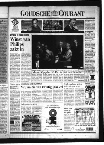 Goudsche Courant 2001-03-20
