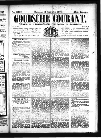 Goudsche Courant 1908-09-12