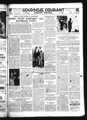 Goudsche Courant 1950-06-26