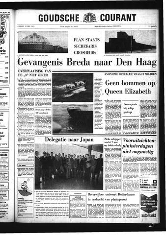 Goudsche Courant 1972-05-19