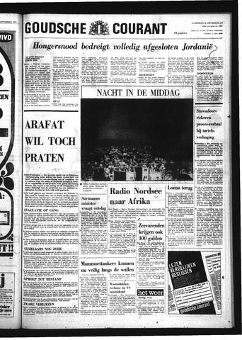 Goudsche Courant 1970-09-24