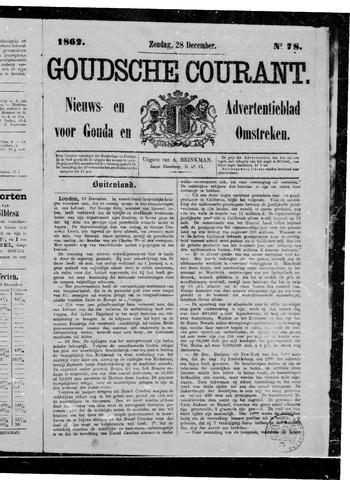 Goudsche Courant 1862-12-28
