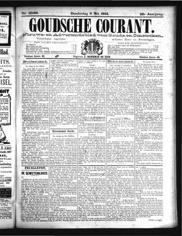 Goudsche Courant 1913-05-08