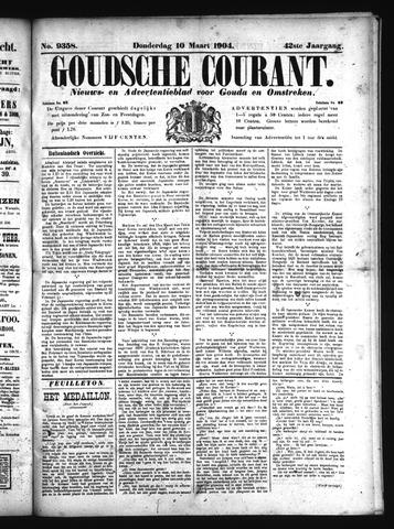 Goudsche Courant 1904-03-10