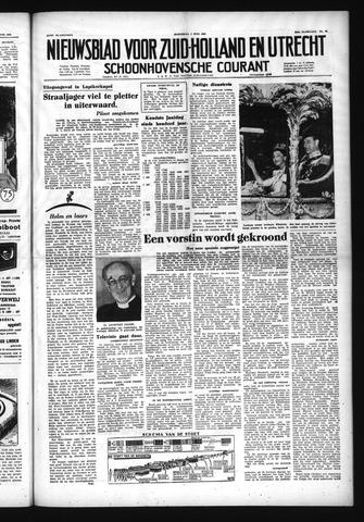 Schoonhovensche Courant 1953-06-03