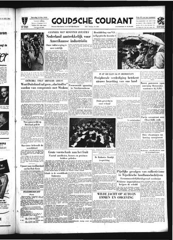 Goudsche Courant 1953-05-16