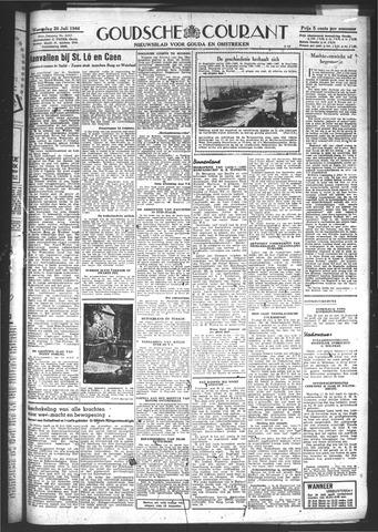 Goudsche Courant 1944-07-26