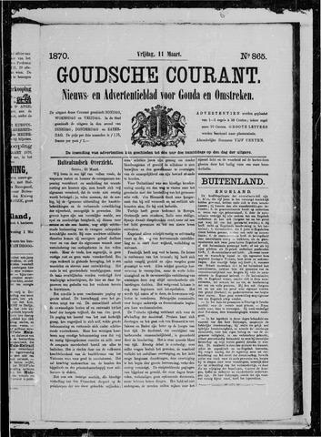 Goudsche Courant 1870-03-11