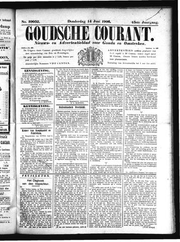 Goudsche Courant 1906-06-14