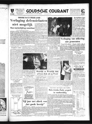 Goudsche Courant 1959-02-13