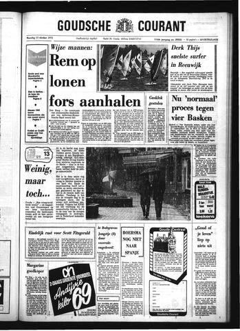 Goudsche Courant 1975-10-13