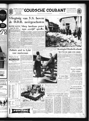 Goudsche Courant 1964-03-11