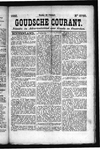 Goudsche Courant 1882-02-26