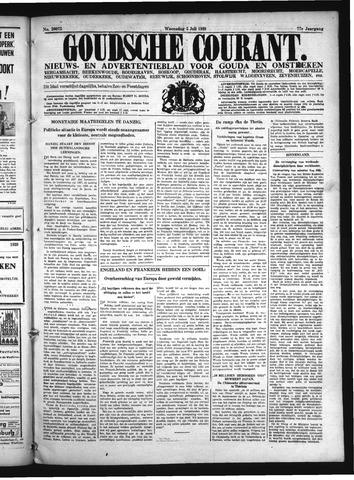 Goudsche Courant 1939-07-05