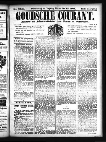 Goudsche Courant 1908-05-29