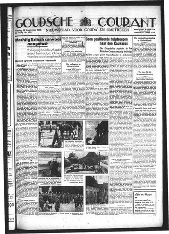Goudsche Courant 1942-08-14
