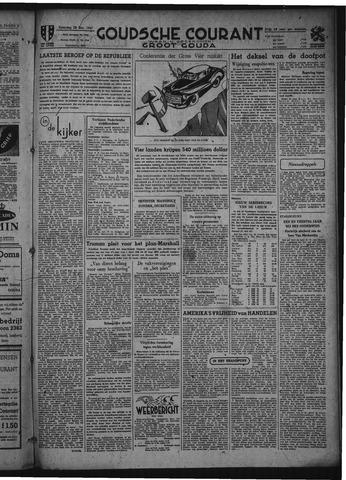 Goudsche Courant 1947-12-20