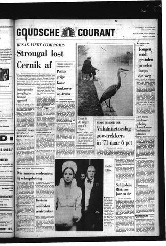 Goudsche Courant 1970-01-29