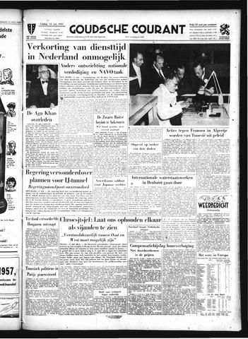 Goudsche Courant 1957-07-12