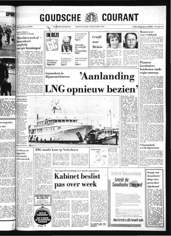 Goudsche Courant 1979-05-22