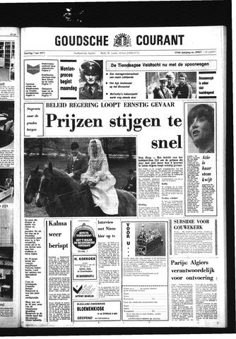 Goudsche Courant 1977-05-07