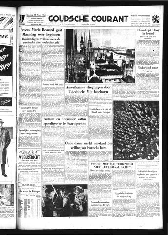 Goudsche Courant 1954-03-13
