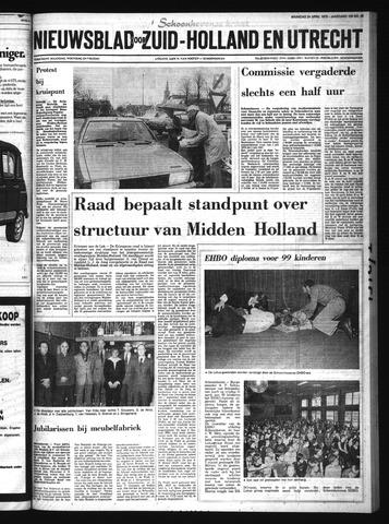 Schoonhovensche Courant 1978-04-24