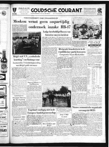 Goudsche Courant 1960-07-26