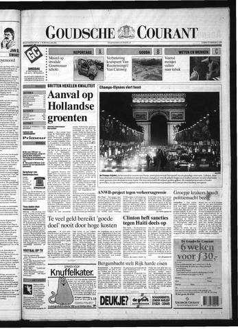 Goudsche Courant 1994-09-27