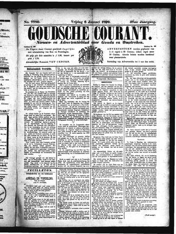 Goudsche Courant 1899-01-06