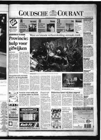 Goudsche Courant 1997-08-06