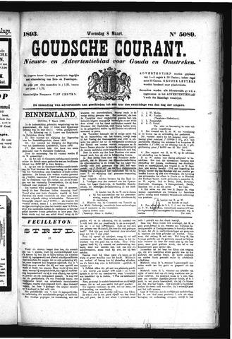 Goudsche Courant 1893-03-08