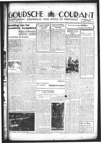 Goudsche Courant 1942-11-21